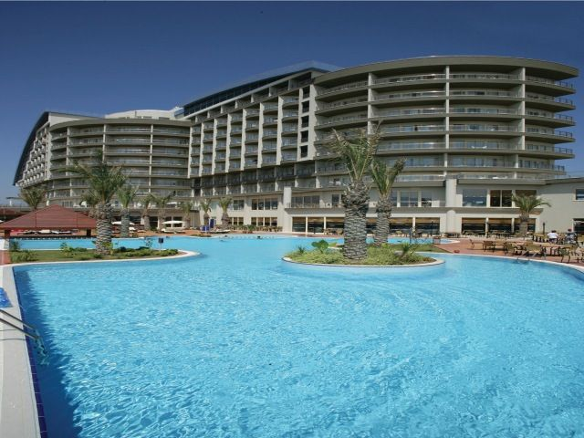Lara Beach Hotel Antalya Airport
