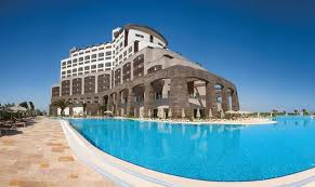 Melas Lara Hotel Antalya